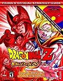 Dragon Ball Z Budokai - Prima's Official Strategy Guide - Prima Games - 01/11/2003
