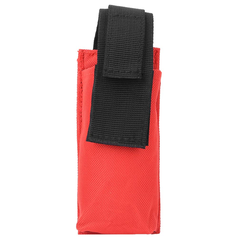 Tourniquet Pouch-Nylon Outdoor Directly managed store Portable Max 66% OFF Tactics Tourniqu Medical