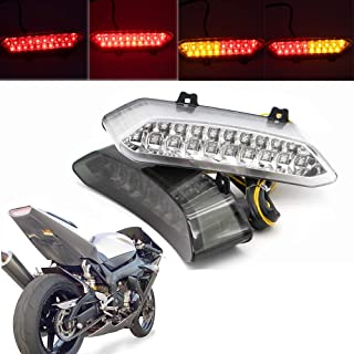 Suchergebnis Auf Für Motorradbeleuchtung Wyshop Beleuchtung Motorräder Ersatzteile Zubehör Auto Motorrad