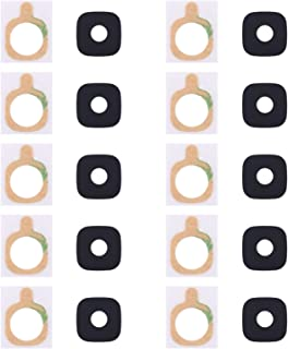 YPshell Camera Accessories 10 PCS Back Camera Lens Cover with Sticker for Galaxy C7 Pro / C7010