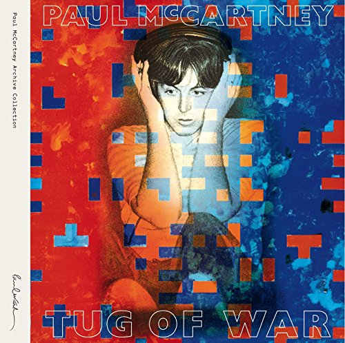 Tug Of War (Deluxe)