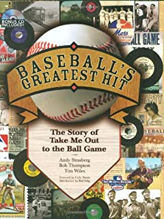 Baseball's Greatest Hit: The Story of