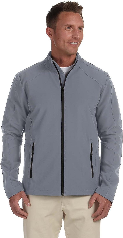 In stock Sales for sale Devon Jones Men's Bonded Duplex Tech-Shell Jacket