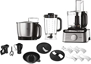 Kenwood Kflex Food Processor, Silver