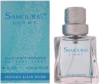 アランドロン SAMOURAI サムライ ライト EDT SP 30ml