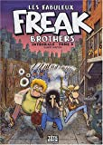 Les Fabuleux Freak Brothers, Tome 3