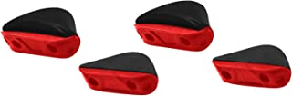 Betterun Replacement Nose Pads Pieces for Oakley Crosslink