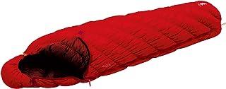 モンベル(mont-bell) 寝袋ダウンハガー800#3[最低使用温度-2度] サンライズレッド R/ZIP SURD 1121291-SURD