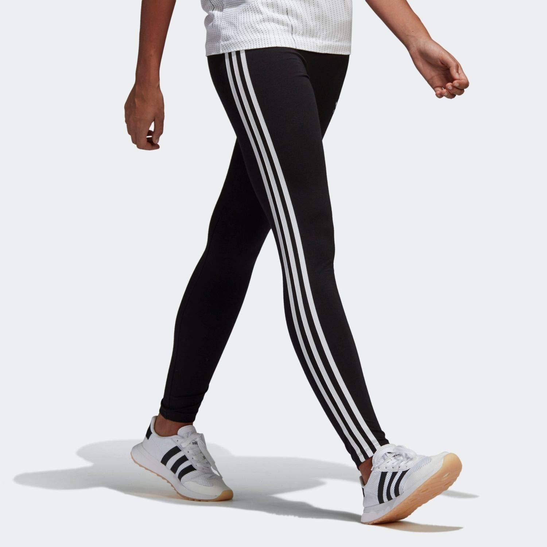 (アディダス オリジナルス) adidas Originals CE2441 WOMEN 3 STRIPES TIGHTS 3 ストライプ タイツ BLACK