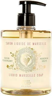パニエデサンス リキッドマルセイユソープ ホワイトグレープのフレッシュな香り 500mL(ボディーソープ フランス)