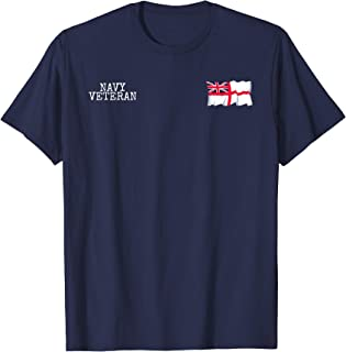 royal navy veteran clothing