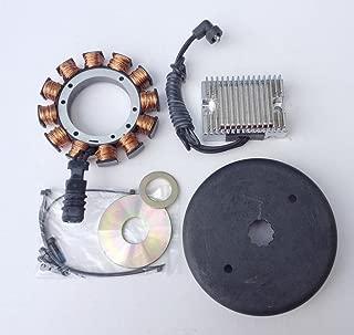 Ultima 53-606 32 Amp Charging System for Harley Davidson