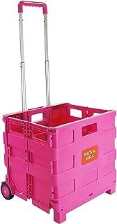 Centro de trabajo m/óvil seguro//Unidad de almacenamiento//Organizador//Carrito//Transporte para herramientas con cubierta y bandeja extra/íble VonHaus Caja de herramientas con Ruedas
