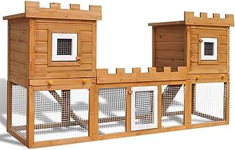 Amazon.es: gallineros grandes