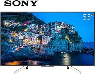 Sony 索尼 KD-55X7500F 2018新款4K超清安卓智能网络液晶平板电视(亚马逊自营商品, 由供应商配送)