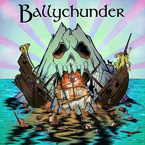 Ballychunder