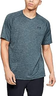 Under Armour Men's Tech 2.0 V-Neck Short Sleeve T-Shirt