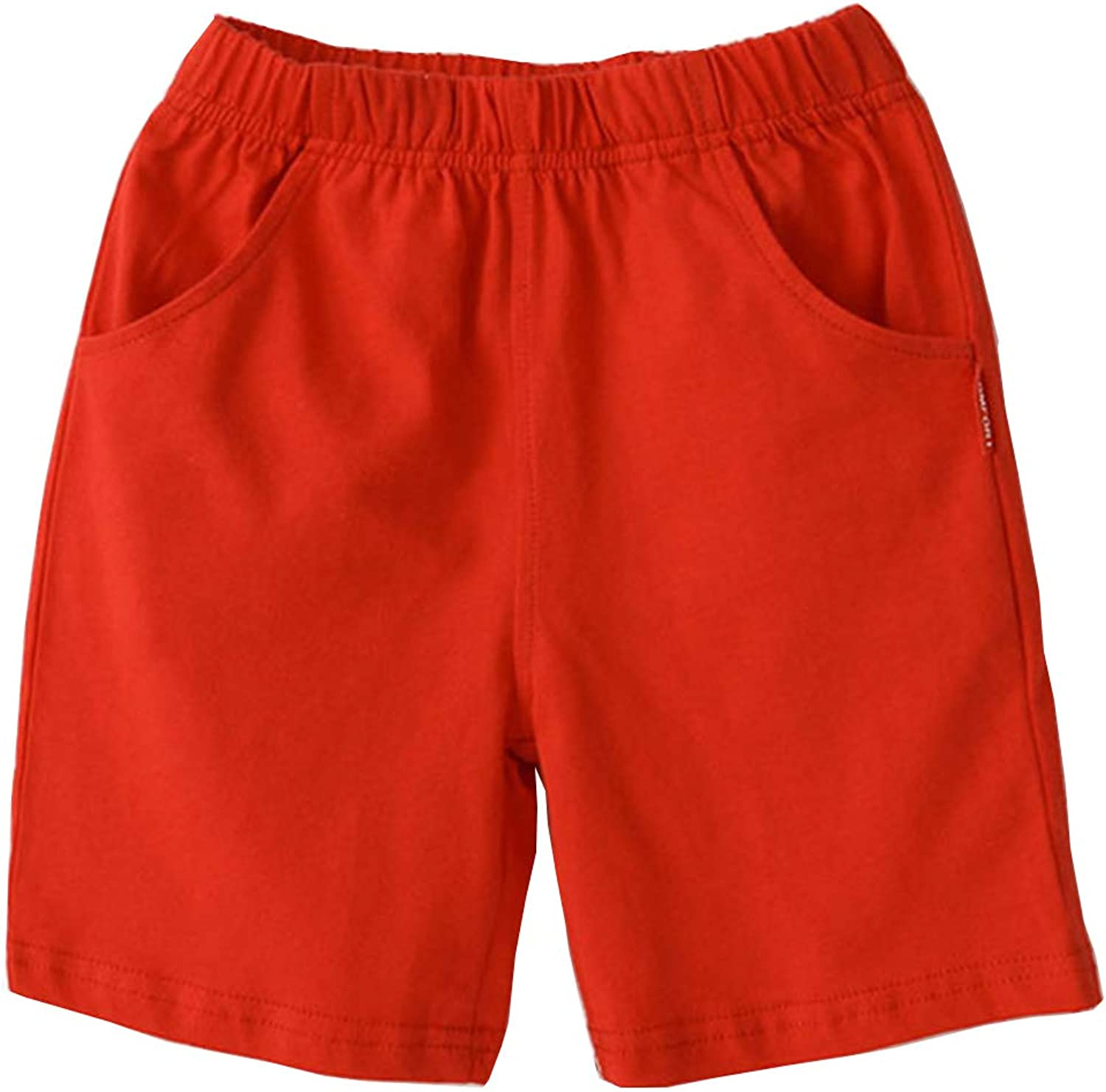 HAXICO Toddler Baby Boys Solid Sport Limited lowest price price Summer Jogger Active Color