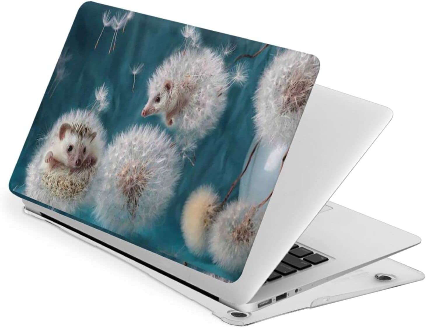 FSERSANHW Dandelion Hedgehog Case Laptop Protective Shell Smooth National products Max 63% OFF