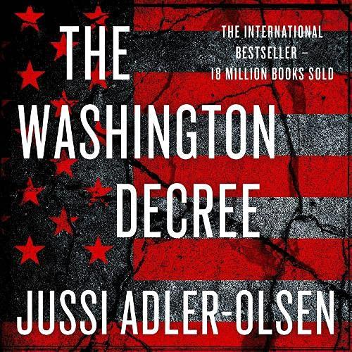 Couverture de The Washington Decree