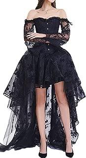 corset dress vintage