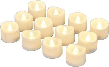 Suchergebnis Auf Amazon De Fur Flammenlose Kerzen Mit Timer