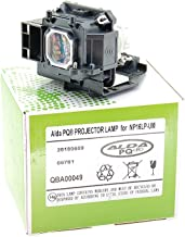 U-Lighting M260WS NP16LP-UM lampada di ricambio per lampada NEC NP16LP M300W M300XS M311W M350X M361X M311W UM280W UM280Wi UM280X UM280Xi