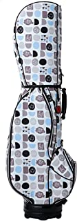 MU Sports Women 703V2100 Cart Bag Black