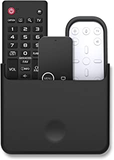 elago Universal Remote Holder Mount Compatible with Apple TV Remote Control and All Other Remote Controls [Large]
