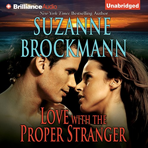 Love with the Proper Stranger audiobook cover art