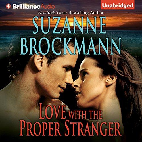 Love with the Proper Stranger cover art