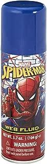 Marvel Spider-Man Web Fluid Refill (Blue)
