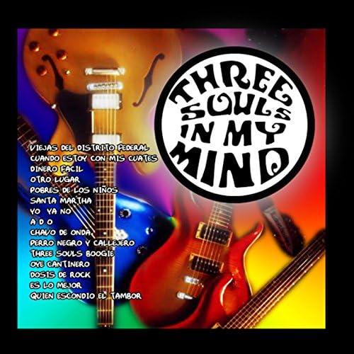 Three Souls In My Mind