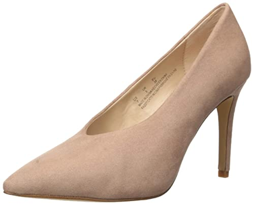 The Drop Taylor Stiletto-Pumps mit hohem Schaft