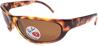 Men's Rb4033 Predator Rectangular Sunglasses
