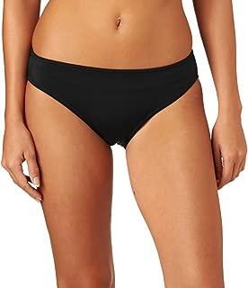 Women's Deco Bikini Brief Bottom
