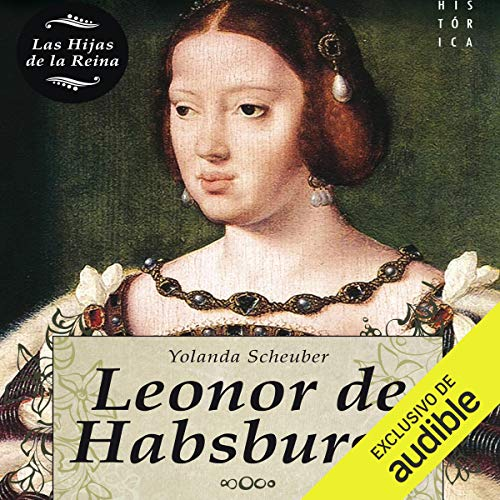 Leonor de Habsburgo  By  cover art