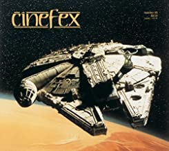 Cinefex...the journal of cinematic illusions...Number 65 (A 20th Anniversary Salute to Industrial Light & Magic, March 1996)
