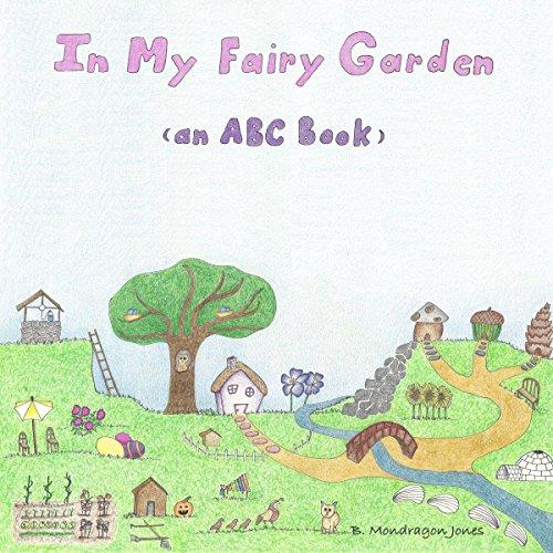 In My Fairy Garden (an ABC Book) (English Edition)