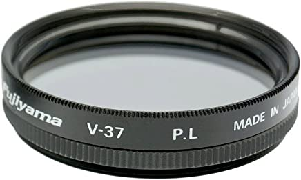 Fujiyama 62mm Circular Polarizing Filter for Sony DT 18-135mm F3.5-5.6 SAM Made in Japan