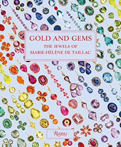 Gold and Gems: The Jewels of Marie-Hélène de Taillac