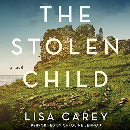 The Stolen Child audiobook cover art