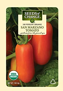san marzano tomato seeds for sale