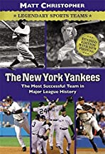 The New York Yankees: The Most Successful Team in Major League History