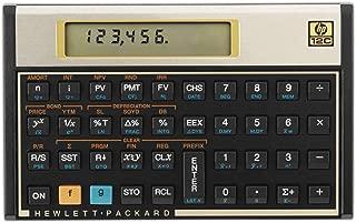 Calculadora Financeira, HP, F2230A#B17, Gold