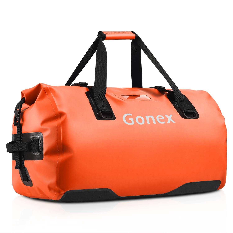 Gonex Waterproof Durable Kayaking Adventure