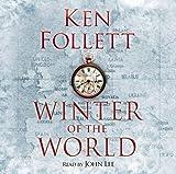 Winter of the World - Book Two of the Century Trilogy by Ken Follett(2012-09-18) - Macmillan Digital Audio - 01/01/2004