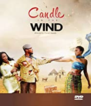 CANDLE IN THE WIND_Nollywood African Movie - English Language- Full Story with Jackie Appiah