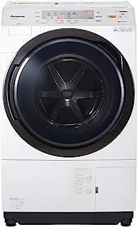 パナソニック ななめドラム洗濯乾燥機 10kg 左開き クリスタルホワイト NA-VX3900L-W