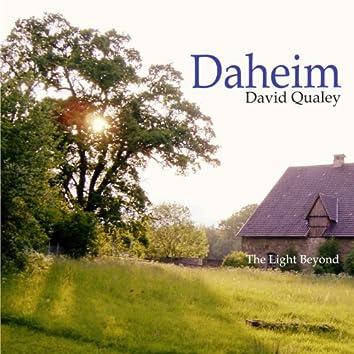 Daheim/The Light Beyond